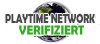 PlaytimeNetwork Logo