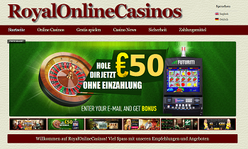 RoyalOnlineCasinos