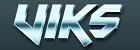 Viks Online Casino Logo