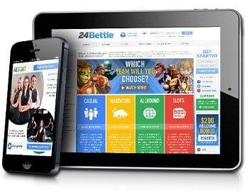 Online Casino Liste - 24Bettle
