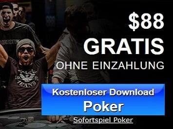 888 Live Poker