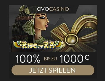 Casino OVO