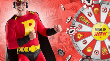 Rizk Casino – Faire Boni und schnelle Auszahlungen