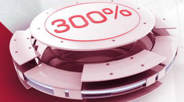 Betfair Casino – 20 Freispiele und 300 € Bonus
