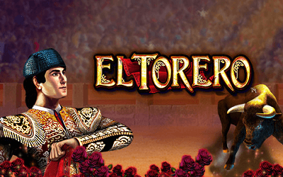 Realtime Gaming El Torero Slot