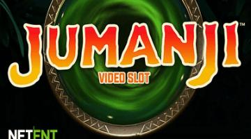 LVbet – LV Spins am neuen Jumanji Slot