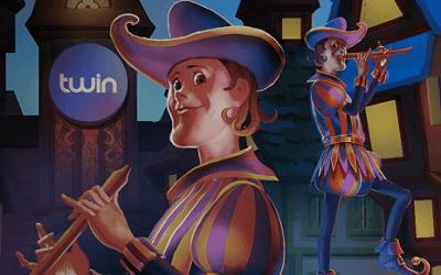Twin Casino Willkommens Bonus