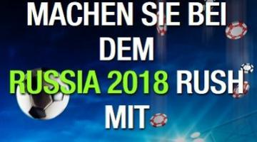 World Cup Promotion 2018 Online Casinos
