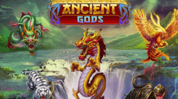 Ancient God Slot