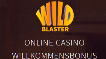 Wild Bluster Casino