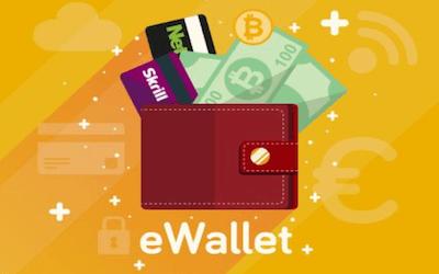 E Wallet Neteller