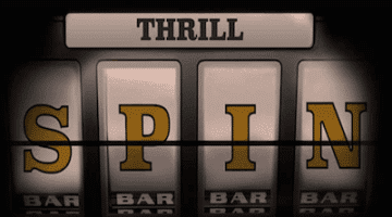 InterCasino Thrill Spin