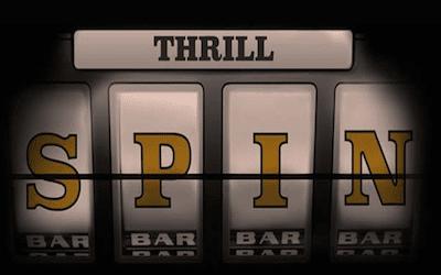 InterCasino Thrill Spin