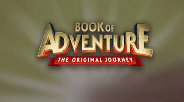 Book of Adventure Slot