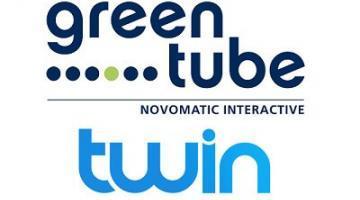 Twin Casino integriert Greentube