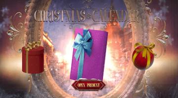 Weihnachten im Energy Casino beginnt jetzt!