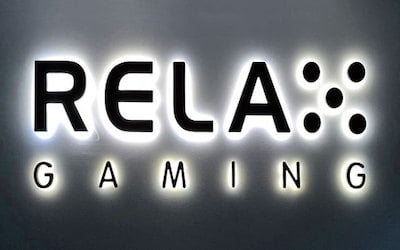 Relax Gaming Spiele