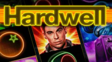 Stakelogic Hardwell Slot