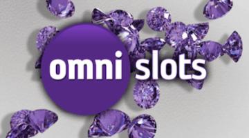Omni Slots Casino – 500 € Bonus und 70 Freispiele
