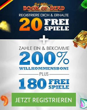 SlotsMillion Casino Welcome Bonus