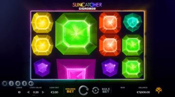 Suncatcher Gigablox Yggdrasil: Gratis Spielen und Online Casinos