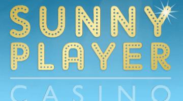Sunny Player Logo