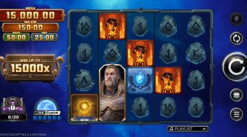 Thunderstruck Wild Lightning: Gratis Spielen und Online Casinos