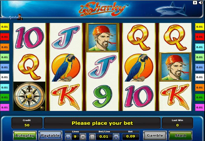 Online Casino Mit Novoline Spielen