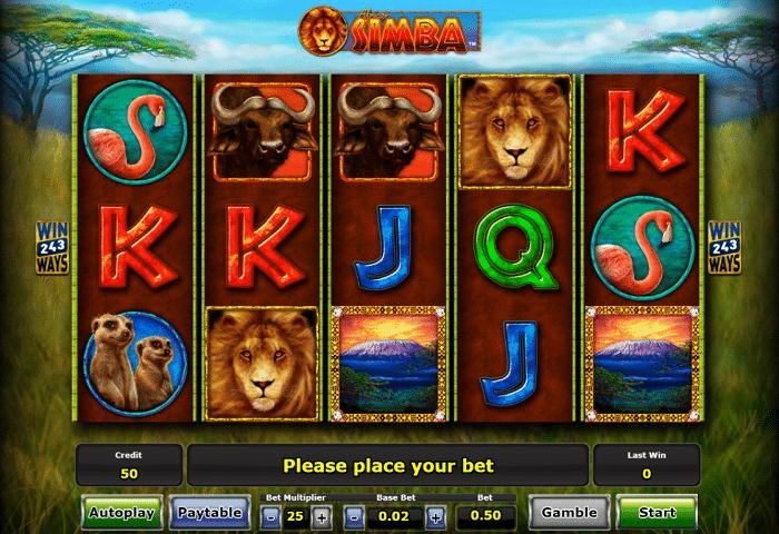Kostenlose Casino Sp