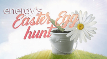 Energy Casino – Easter Hunt und 40k Energy Spins