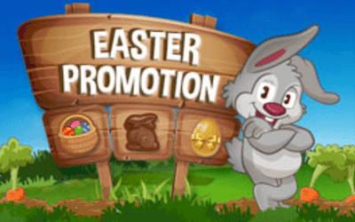 Easter Hunt Gratorama