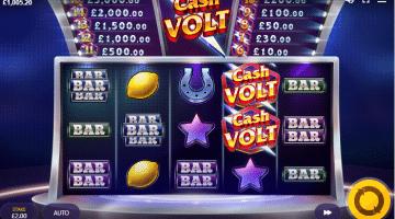Cash Volt Red Tiger: Gratis Spielen und Online Casinos