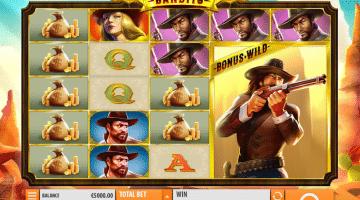Sticky-Bandits-Spielautomat-Quickspin