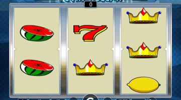 Vegas Reels 2 Wazdan