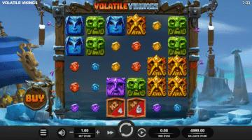 Volatile Vikings Relax Gaming