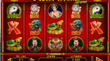 8 Lucky Charms Xtreme Spinomenal: Gratis Spielen und Online Casinos