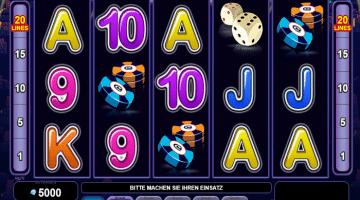 Casino Mania EGT: Gratis Spielen und Online Casinos