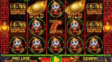Chest of Fortunes Spinomenal: Gratis Spielen und Online Casinos