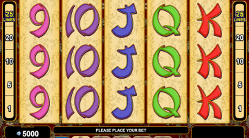 Dragon Reels EGT: Gratis Spielen und Online Casinos