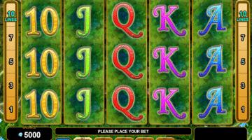 Fortune Spells EGT: Gratis Spielen und Online Casinos