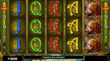Frog Story EGT: Gratis Spielen und Online Casinos
