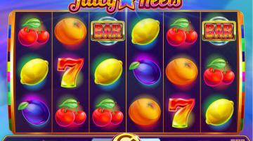 Juicy Reels Wazdan