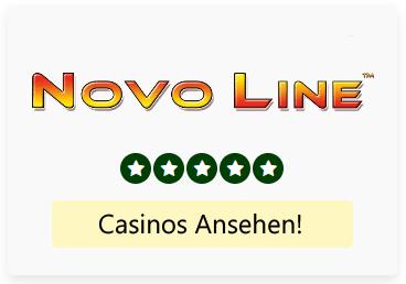 Novoline Spiele Übersicht