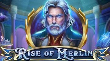 Rise of Merlin von Play'n GO – Gratis spielen und Vorschau