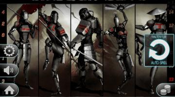 Shogun Bots Spinomenal