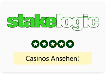 Stakelogic Casinos