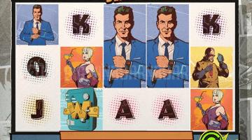 Agent Destiny Play'n GO: Gratis Spielen und Online Casinos