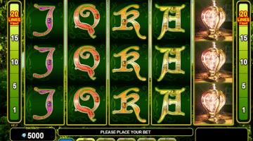 Dark Queen EGT: Gratis Spielen und Online Casinos