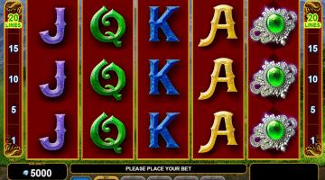 Dragon Reborn EGT: Gratis Spielen und Online Casinos