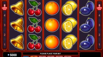 Extremely Hot EGT: Gratis Spielen und Online Casinos